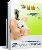 Kostenloses Haushaltsbuch